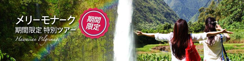 ハワイアンの聖地 ワイピオ渓谷とヒイラヴェの滝巡り