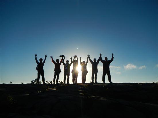 ハワイ島観光ツアー『キラウエア・アドベンチャー』リポート 12月11日(ハワイ島マイカイオハナツアー)006