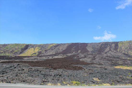 ハワイ島観光ツアー『ザ・朝火山ツアー』リポート 12月7日(ハワイ島マイカイオハナツアー)009