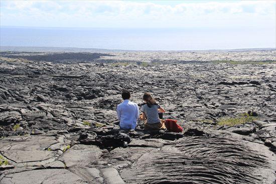 ハワイ島観光ツアー『ザ・朝火山ツアー』リポート 12月7日(ハワイ島マイカイオハナツアー)010