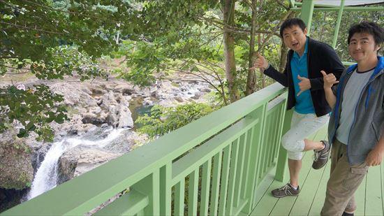 ハワイ島観光ツアー『モーニング・キラウエア』リポート 12月11日(ハワイ島マイカイオハナツアー)009