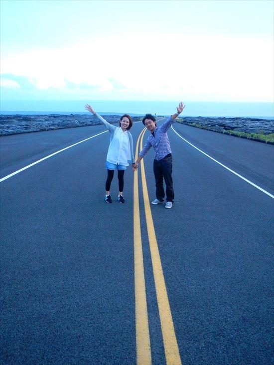 ハワイ島観光ツアー『キラウエア・アドベンチャー』リポート 12月4日(ハワイ島マイカイオハナツアー)005