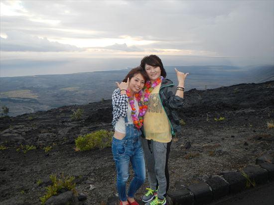 ハワイ島観光ツアー『キラウエア・アドベンチャー』リポート 12月12日(ハワイ島マイカイオハナツアー)007