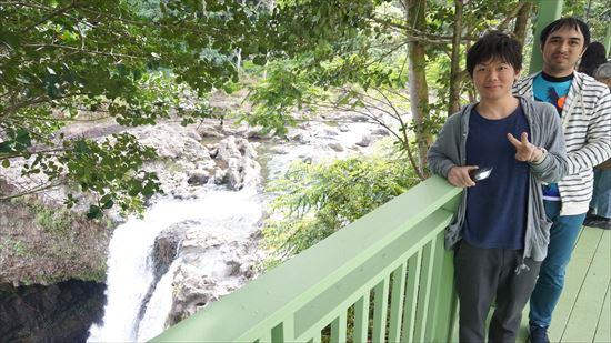 ハワイ島観光ツアー『ザ・朝火山ツアー』リポート 12月15日(ハワイ島マイカイオハナツアー)011