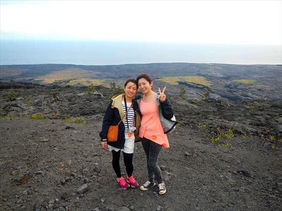 ハワイ島観光ツアー『キラウエア・アドベンチャー』リポート 12月4日(ハワイ島マイカイオハナツアー)006