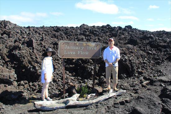 ハワイ島観光ツアー『ザ・朝火山ツアー』リポート 12月7日(ハワイ島マイカイオハナツアー)005