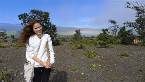 ハワイ島観光ツアー『ザ・朝火山ツアー』リポート 12月13日(ハワイ島マイカイオハナツアー)004