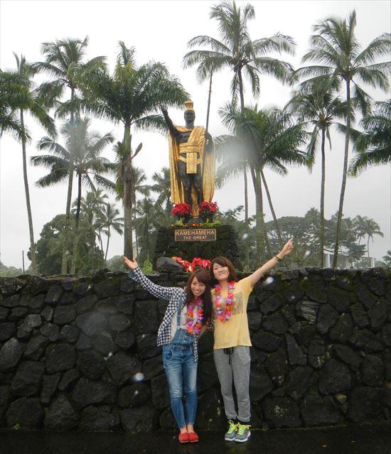 ハワイ島観光ツアー『キラウエア・アドベンチャー』リポート 12月12日(ハワイ島マイカイオハナツアー)002