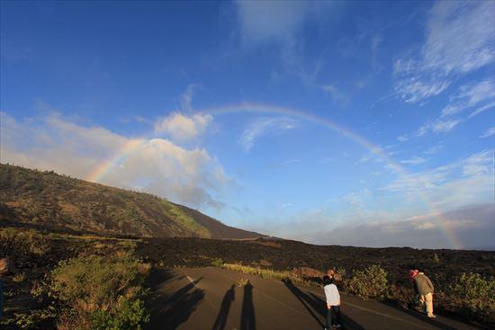 ハワイ島観光ツアー『キラウエア・アドベンチャー』リポート 12月15日(ハワイ島マイカイオハナツアー)006