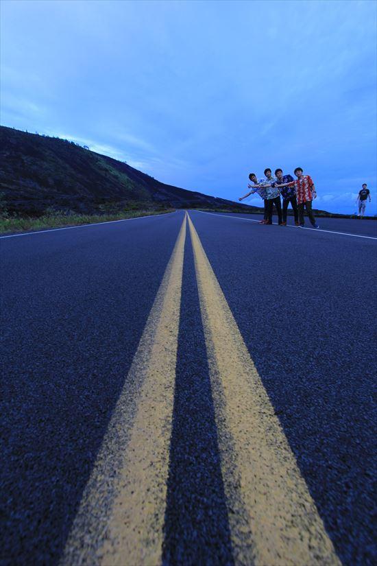ハワイ島観光ツアー『キラウエア・アドベンチャー』リポート 12月5日(ハワイ島マイカイオハナツアー)008