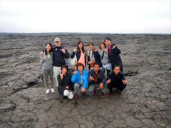 ハワイ島観光ツアー『キラウエア・アドベンチャー』リポート 12月4日(ハワイ島マイカイオハナツアー)004