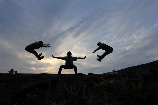 ハワイ島観光ツアー『キラウエア・アドベンチャー』リポート 12月5日(ハワイ島マイカイオハナツアー)007