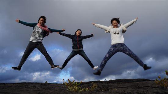 ハワイ島観光ツアー009