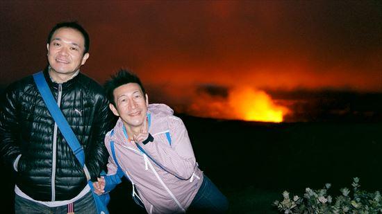 ハワイ島観光ツアー017