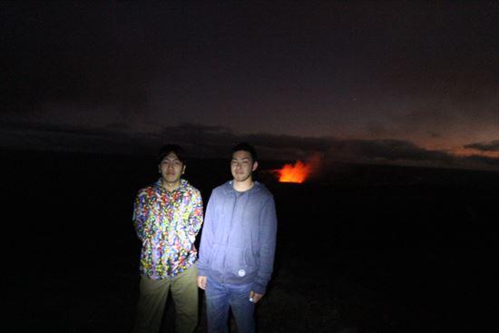 ハワイ島観光ツアー008