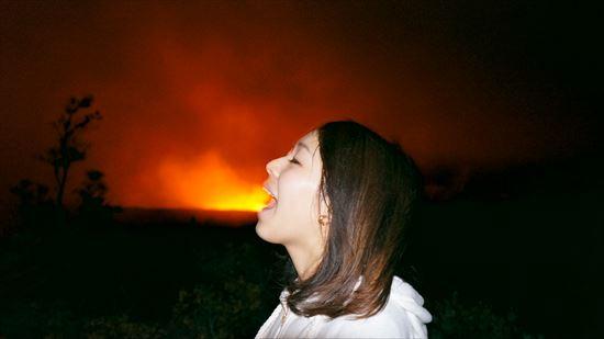 ハワイ島観光ツアー018