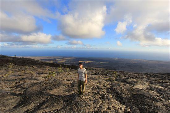 ハワイ島観光ツアー004