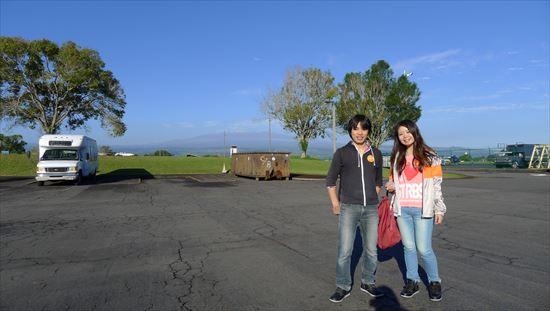 ハワイ島観光ツアー016
