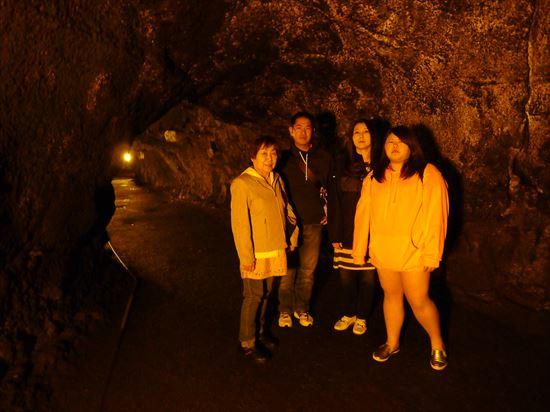 ハワイ島観光ツアー014