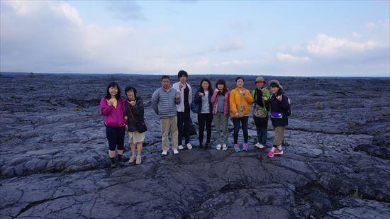ハワイ島観光ツアー031