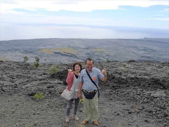 ハワイ島観光ツアー030