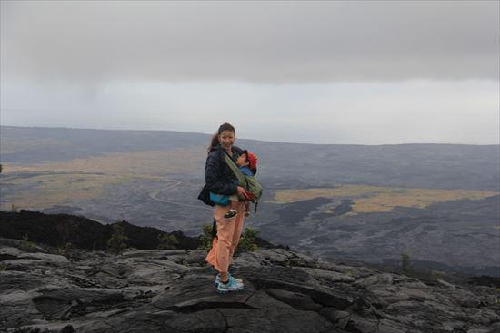 ハワイ島観光ツアー026